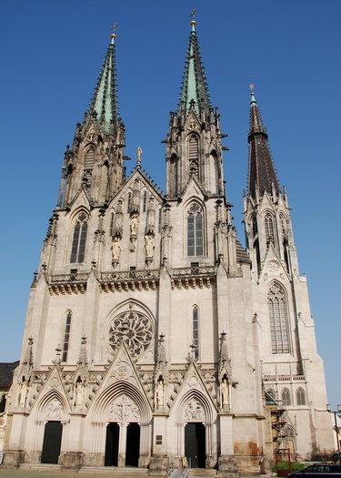 Собор Святого Вацлава