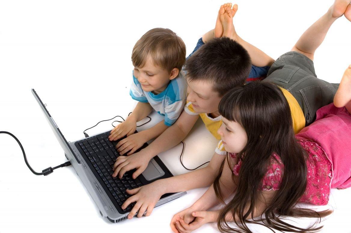 Дети и интернет картинки, корова мычит картинки