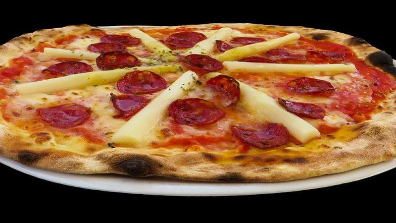 Тесто для пиццы в домашних условиях пошаговый рецепт