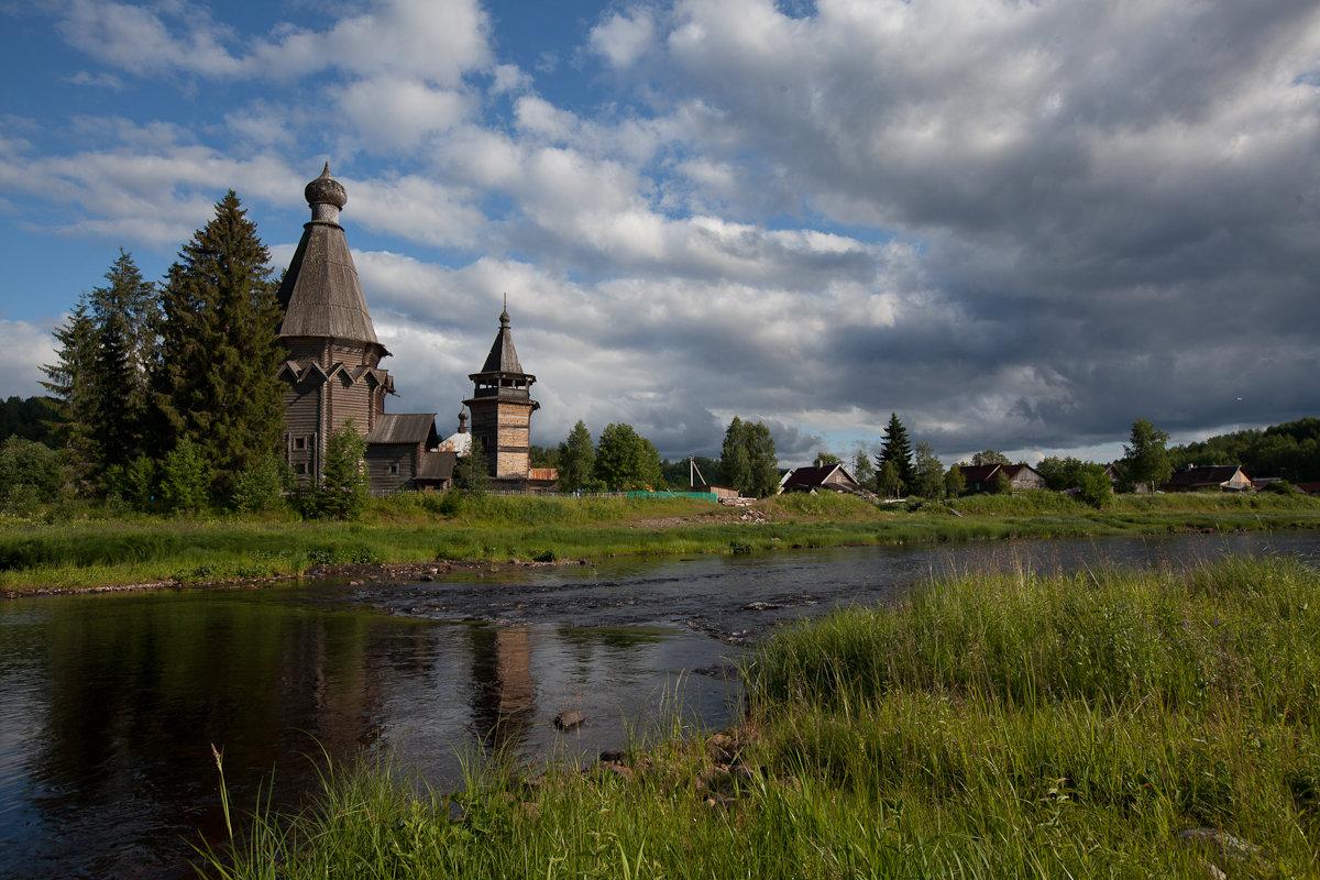 Рыбы нижегородской области фото и названия