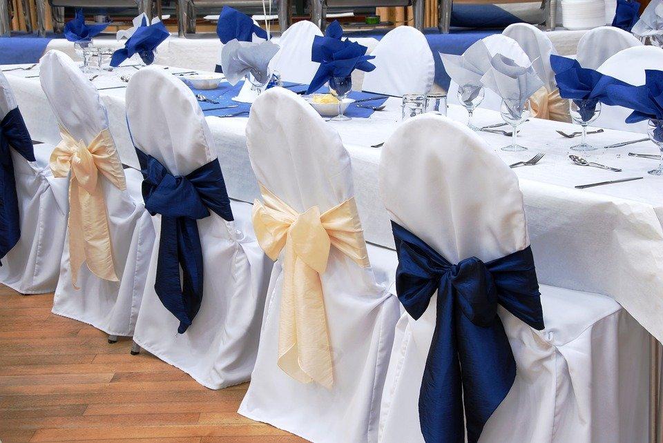 Банты на свадьбу в картинках