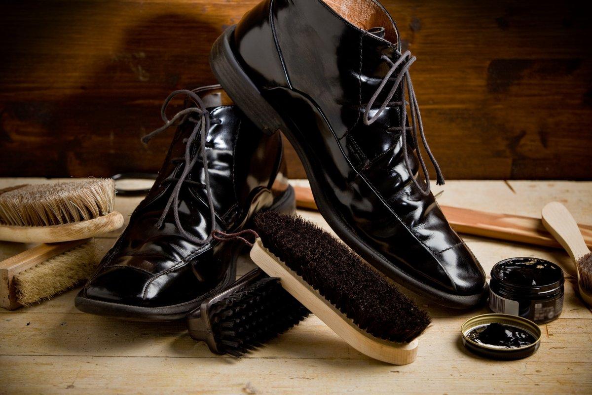 как вернуть мужчину с помощью его обуви