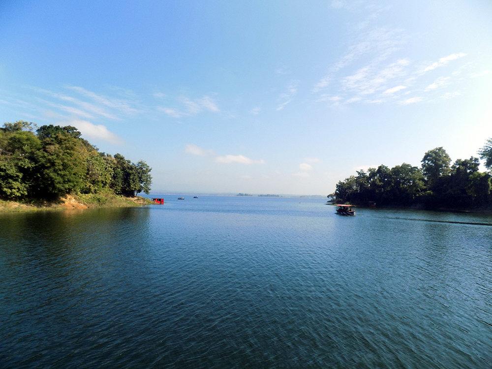 business plan on kaptai lake