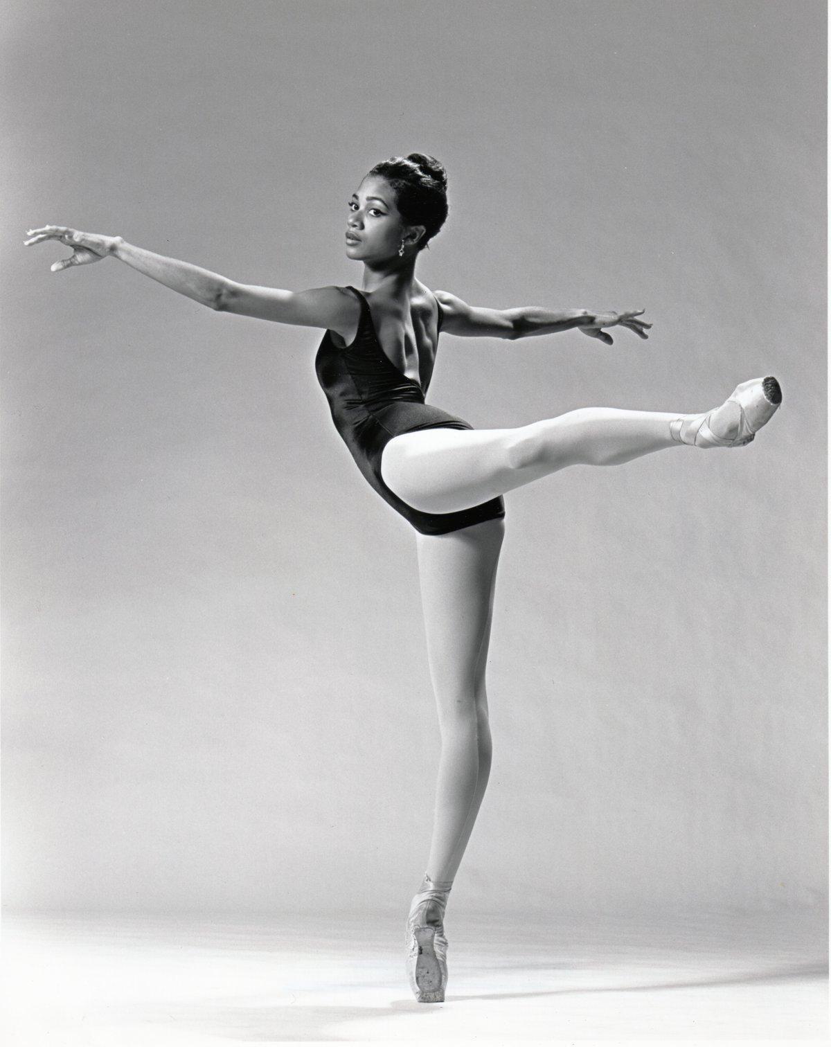 балерина юлтыева фото - 13