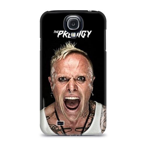 Чехол 3D для Samsung Galaxy S4 The Prodigy