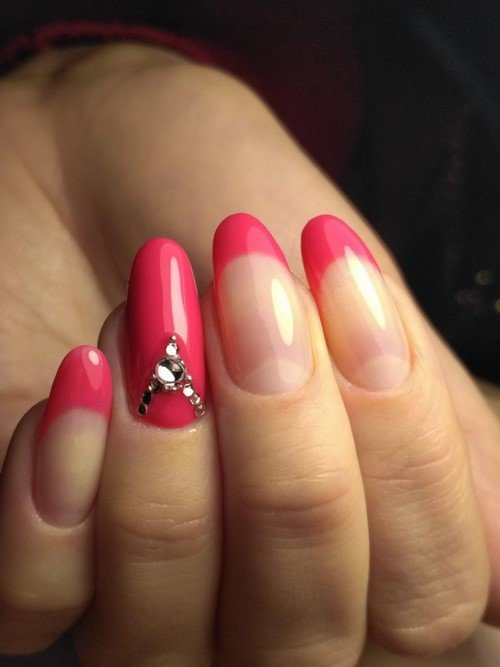 Дизайн ногтей цветы 2018 фото новинки лето