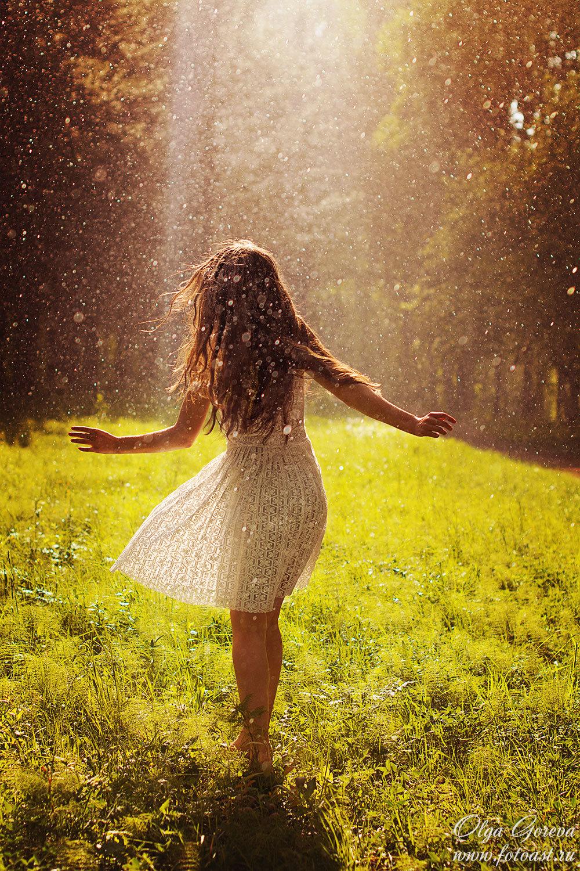 вполне картинки дождь счастье аист это