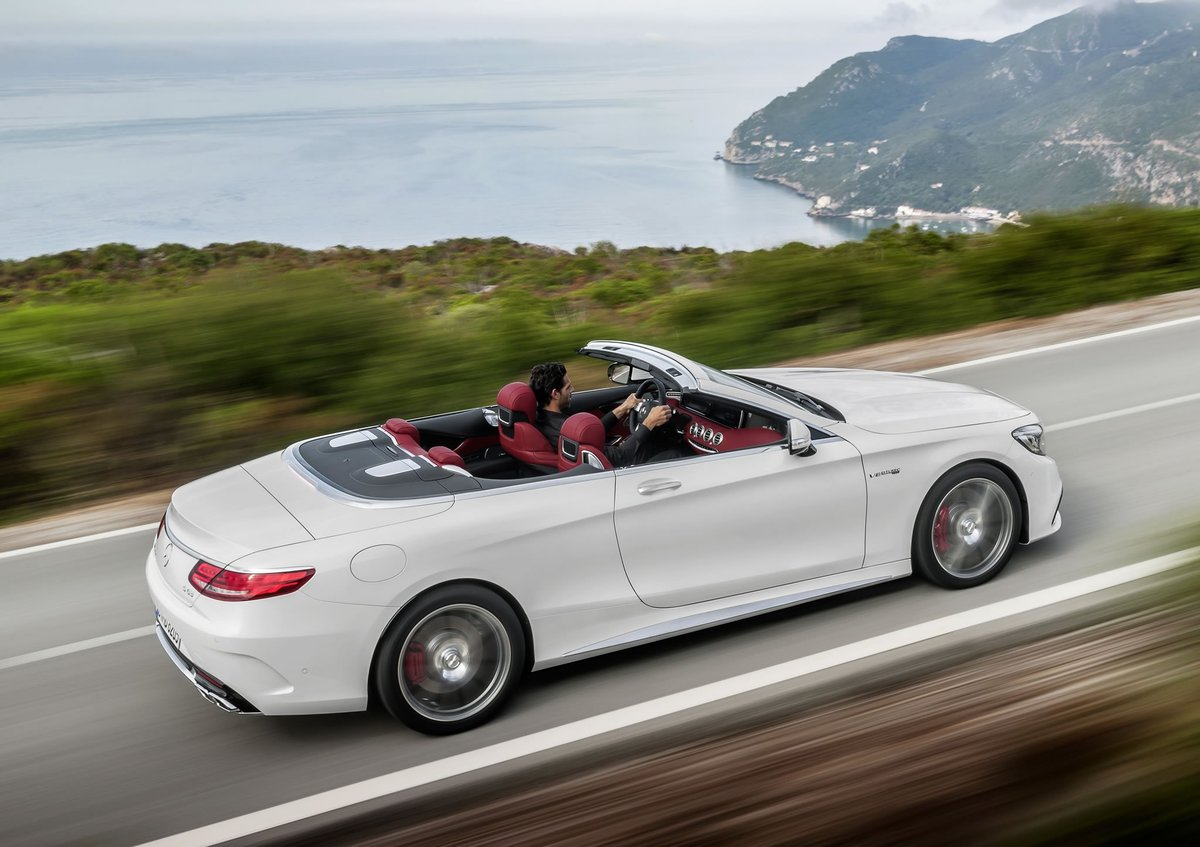 """""""Amg Convertible Related Keywords Suggestions S63 Amg ..."""