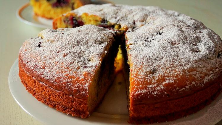 Рецепты очень вкусных быстрых пирогов