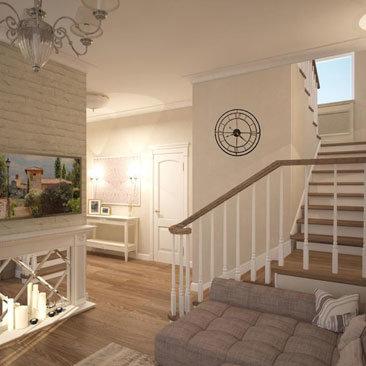 Картинки с лестницей