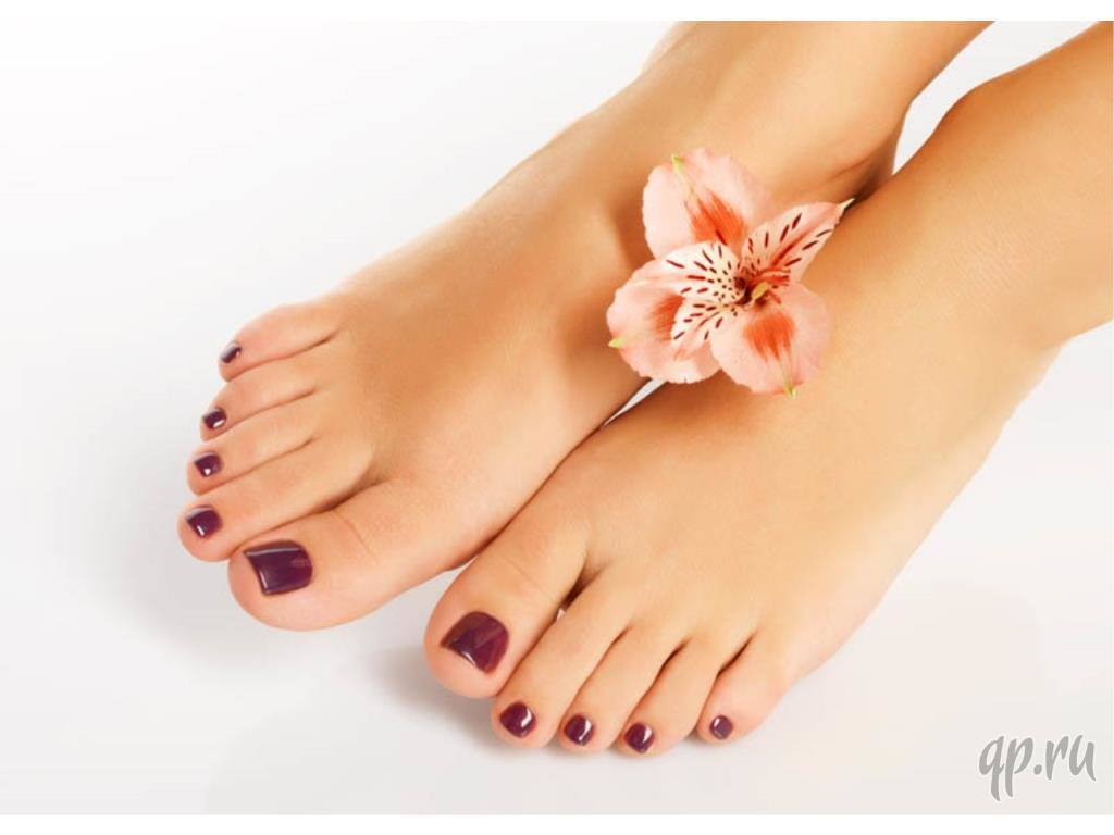 хорошо, красивые женские пальчики ног что этого