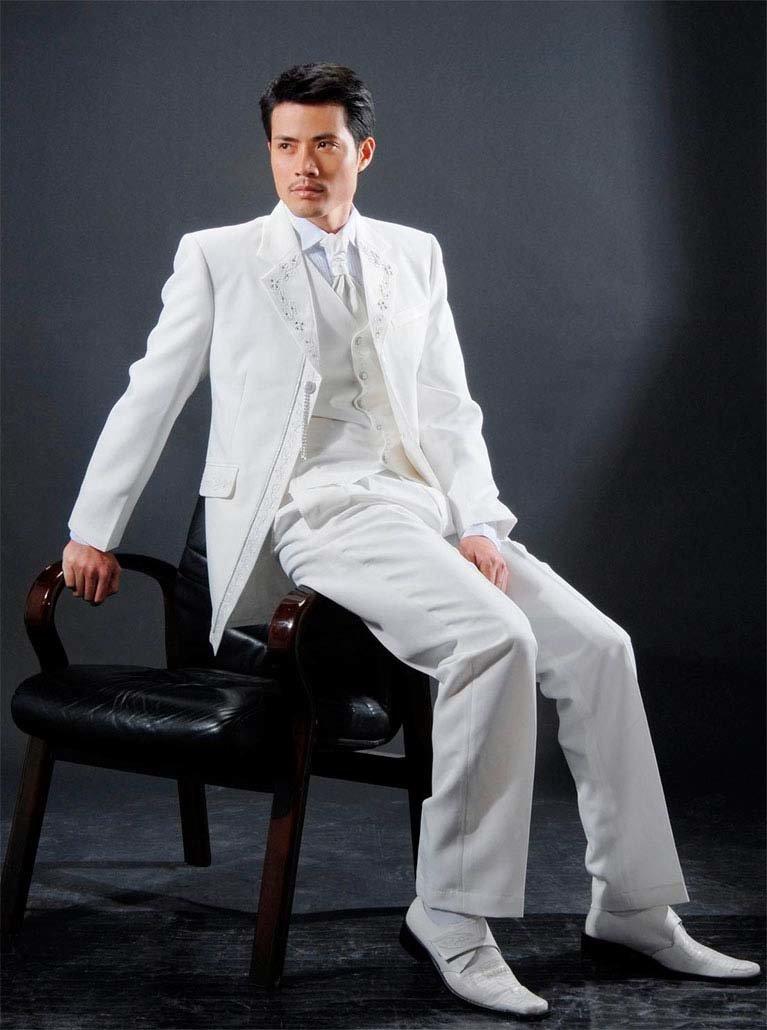 Мужчина в белом картинки