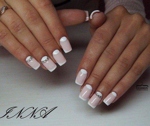 Фото в контакте ногтей