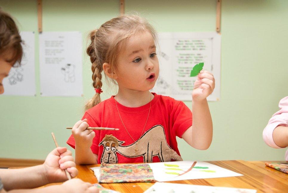 Картинки которые делают дети, для зрения