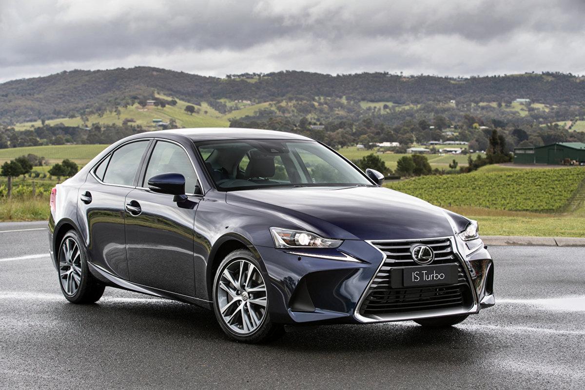 «Lexus 2016 IS 200t Metallic 530727 1280x853» — карточка ...