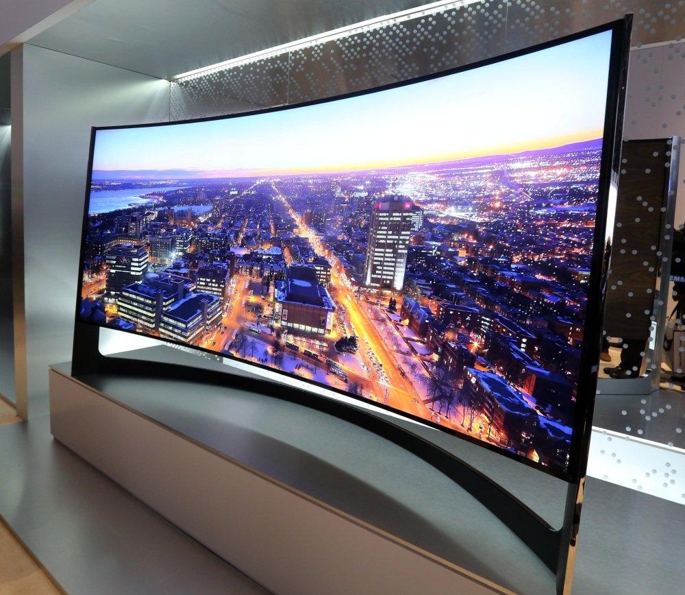 купить большой телевизор