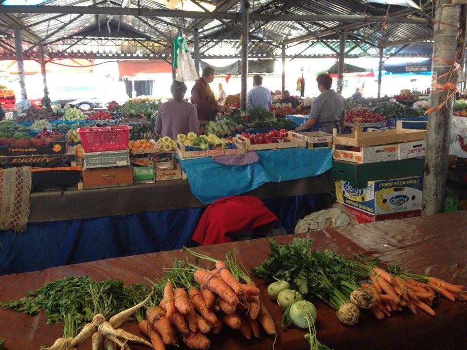деревенский рынок фотоотчет турецком языке, которые