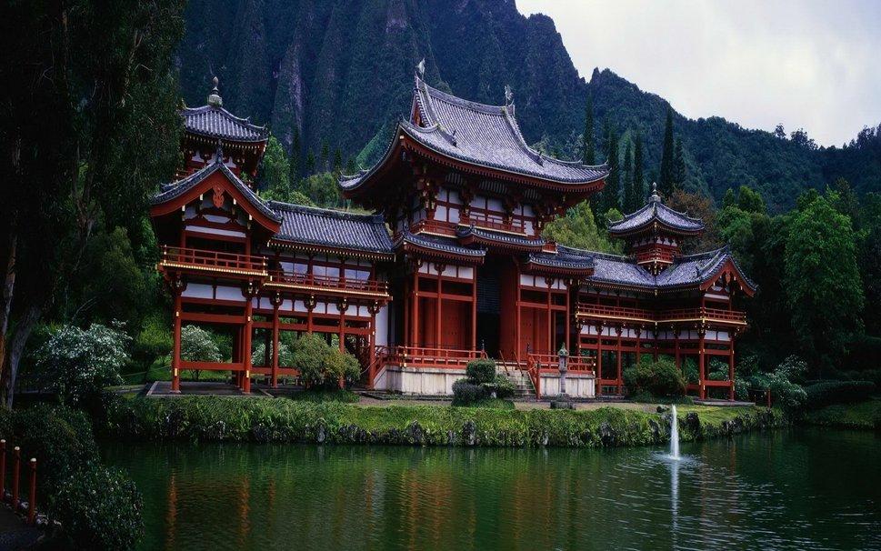 Картинки красивые китай