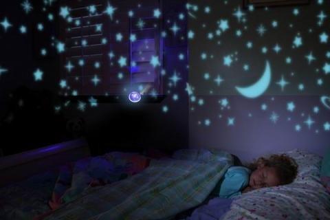 От правильного освещения в детской комнате, а также цветовой гаммы зависит не только настроение, но и формирование зрения ребёнка и его здоровье