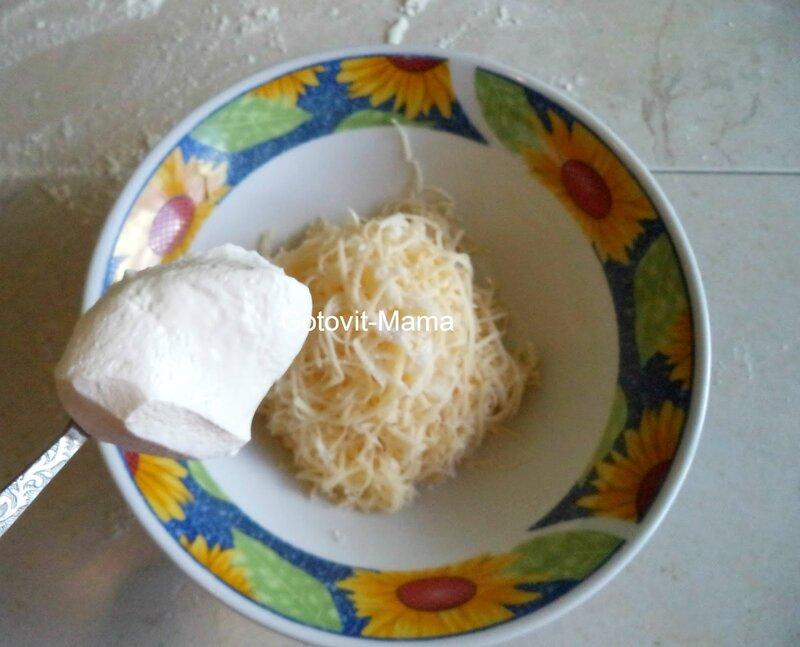 дрожжевое тесто для пирожков