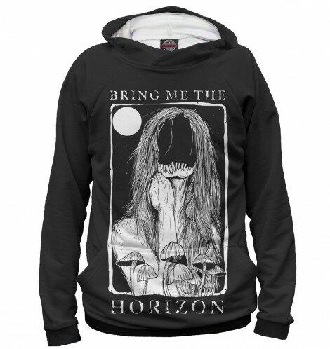 Худи для девочки Bring Me The Horizon