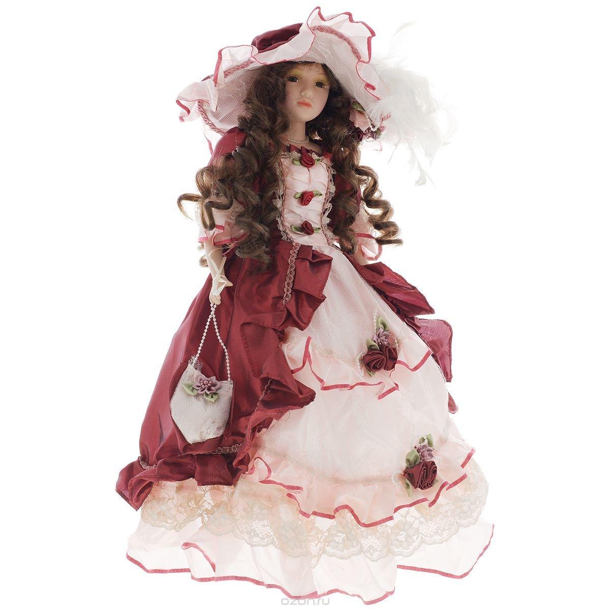 красивые коллекционные куклы фото одновременно