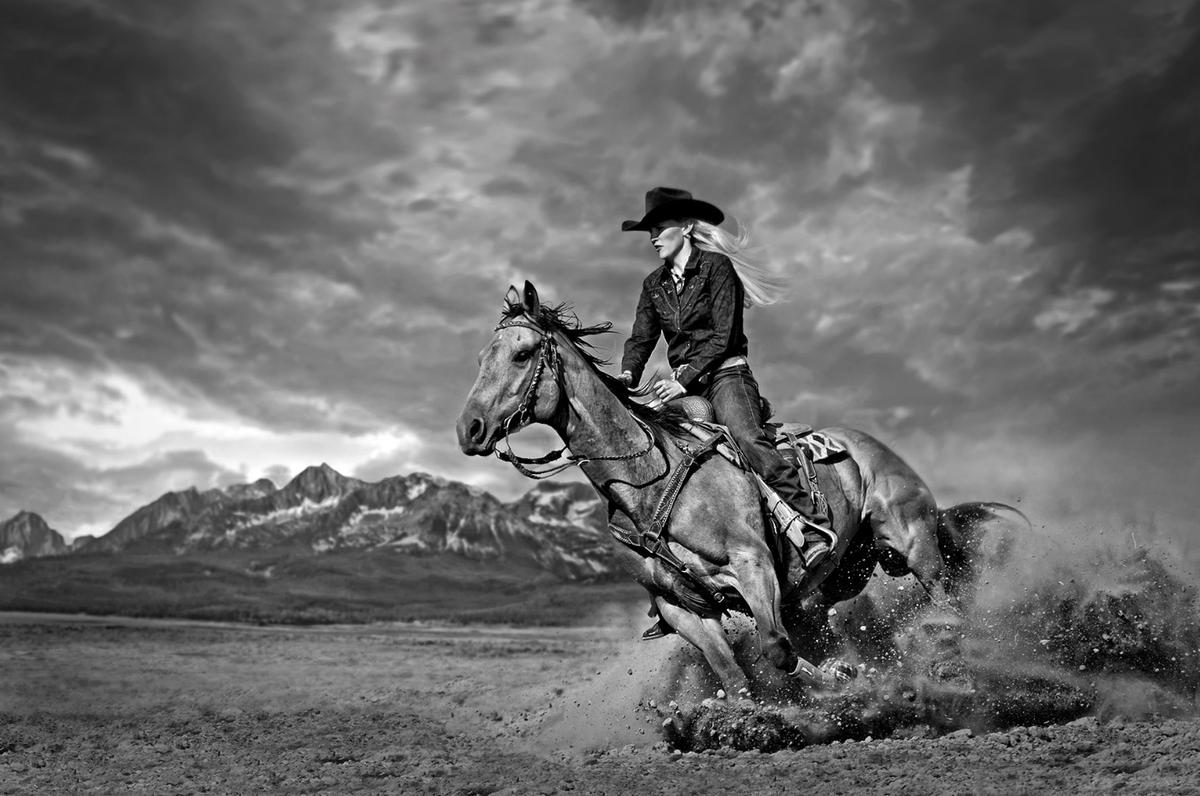 Картинки ковбоев дикого запада