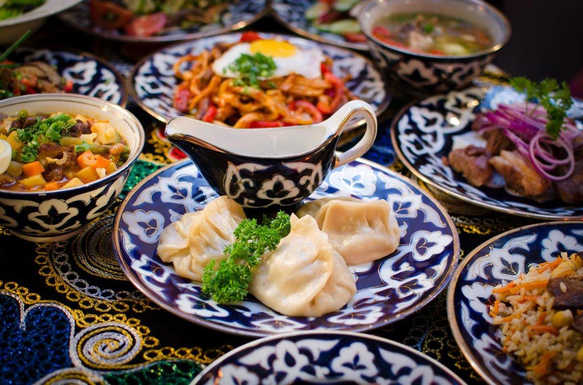 Картинка еда восточная кухня