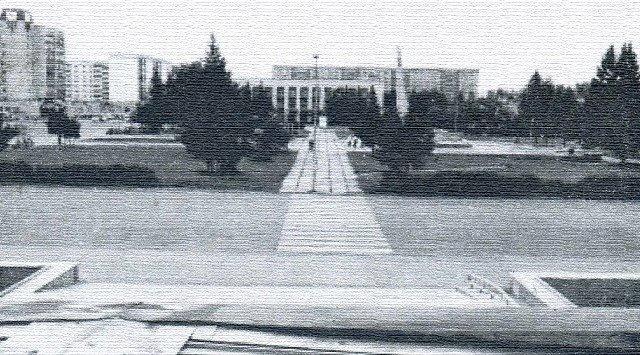старые фото новоалтайска подарит день надежды