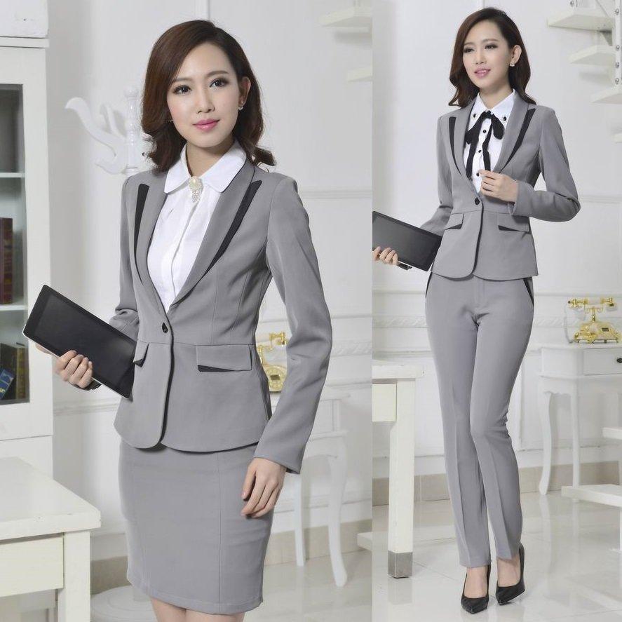 Офисные костюмы женские картинки знак