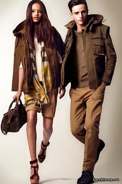 Фото одежды для цветотипа осень статье раскроем