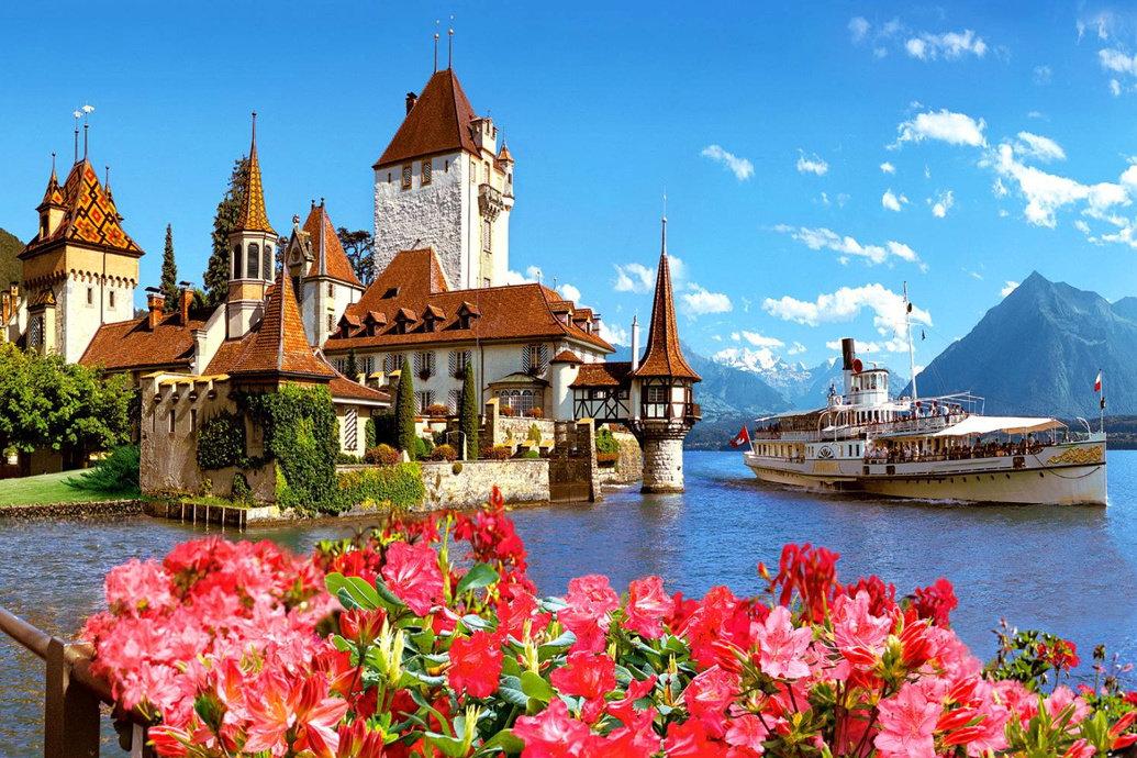 Швейцария картинки красивые