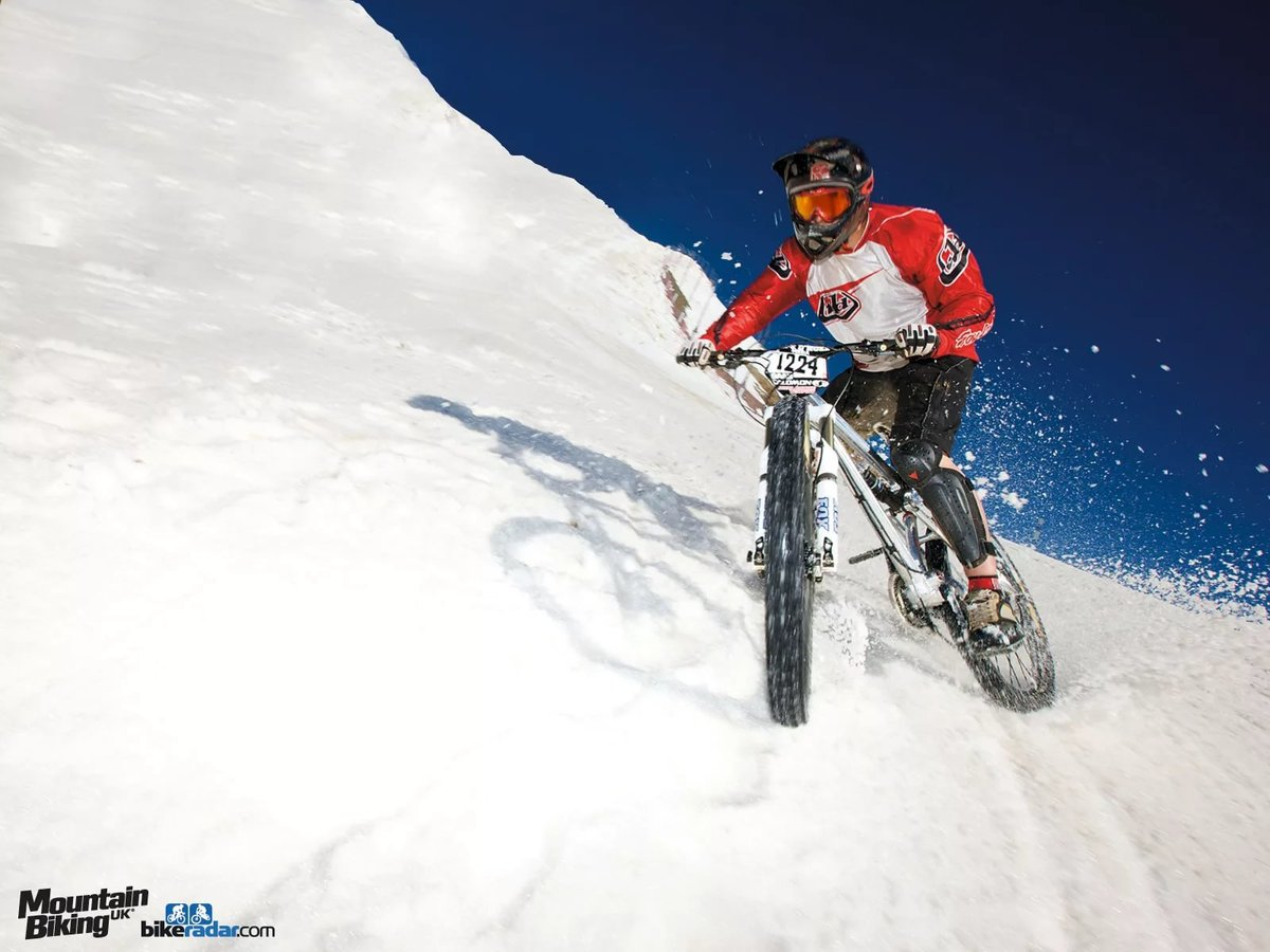 Mountain Bike Downhill Wallpapers Life Cicles AVI