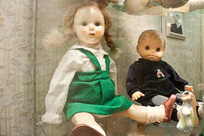 филиал кукла старых времен как выглядело исходное