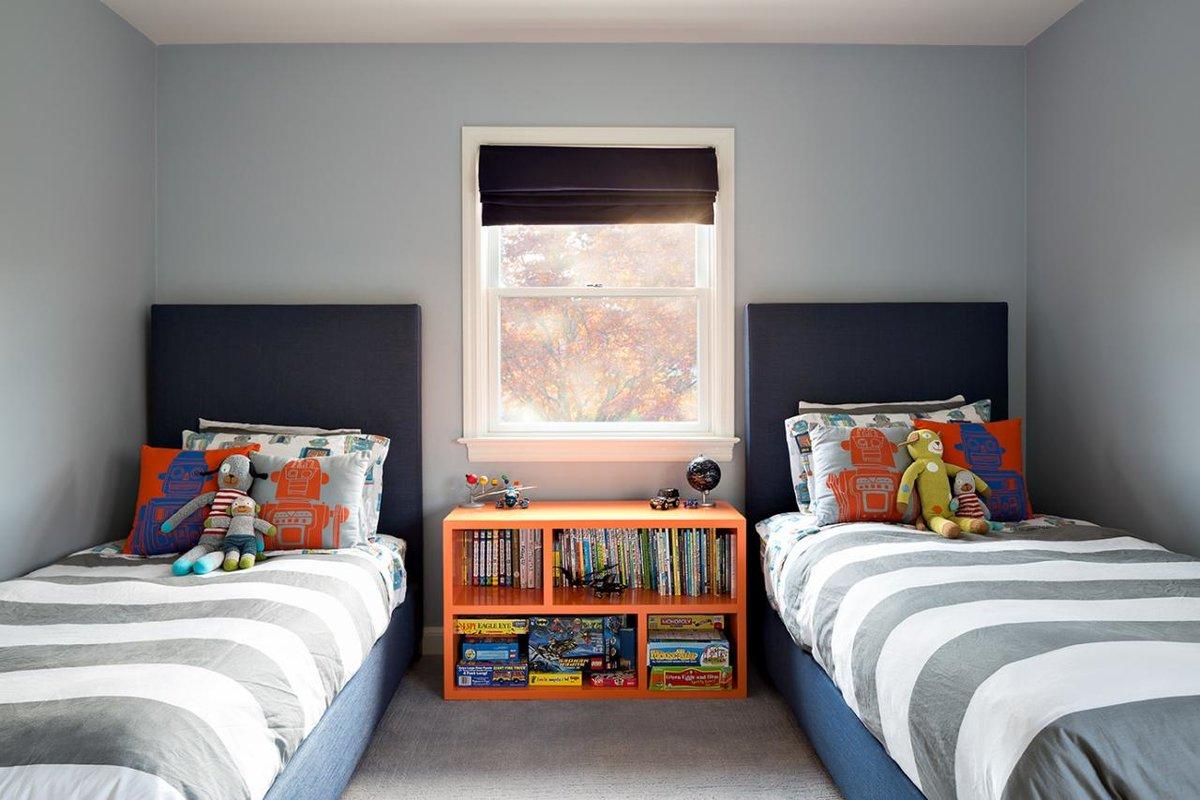 غرف نوم اطفال راقية