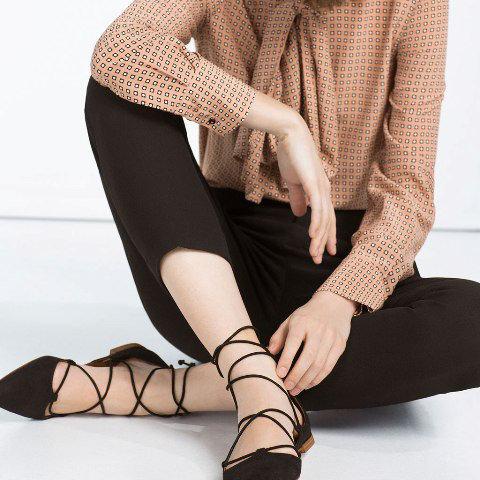 6f7a7e2fe нарядные туфли без каблука на шнуровке нарядные туфли без каблука на  шнуровке