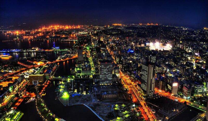 Городские пейзажи мегаполисов. Изысканные работы фотографа из США ... Городские пейзажи мегаполисов. Изысканные работы фотографа из США (ФОТО)