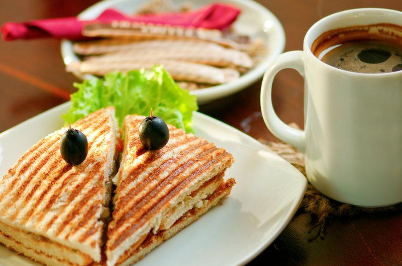 рецепты бутербродов для электровафельницы