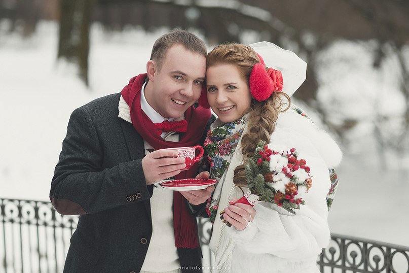 свадьба-зимой-в-Костроме