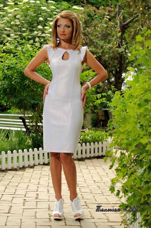 Свадебное платье на   tksadovodru