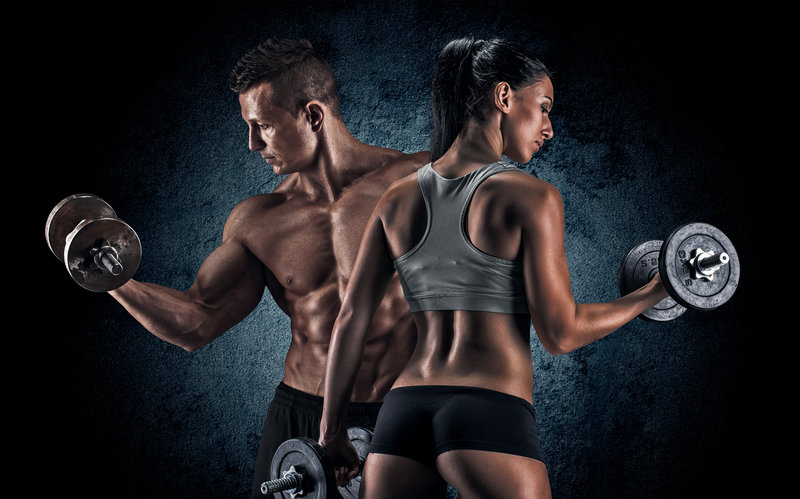 Fitness trends to try in 2017