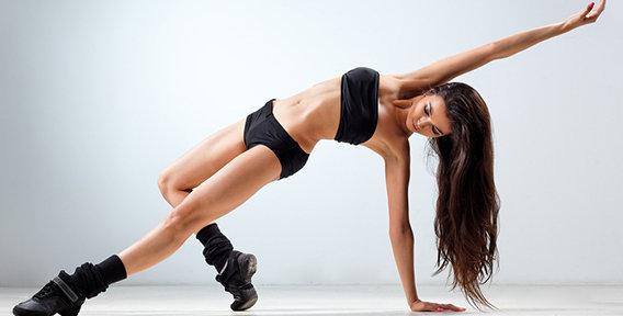 Спортивная акробатика для детей и взрослых отдых для всей