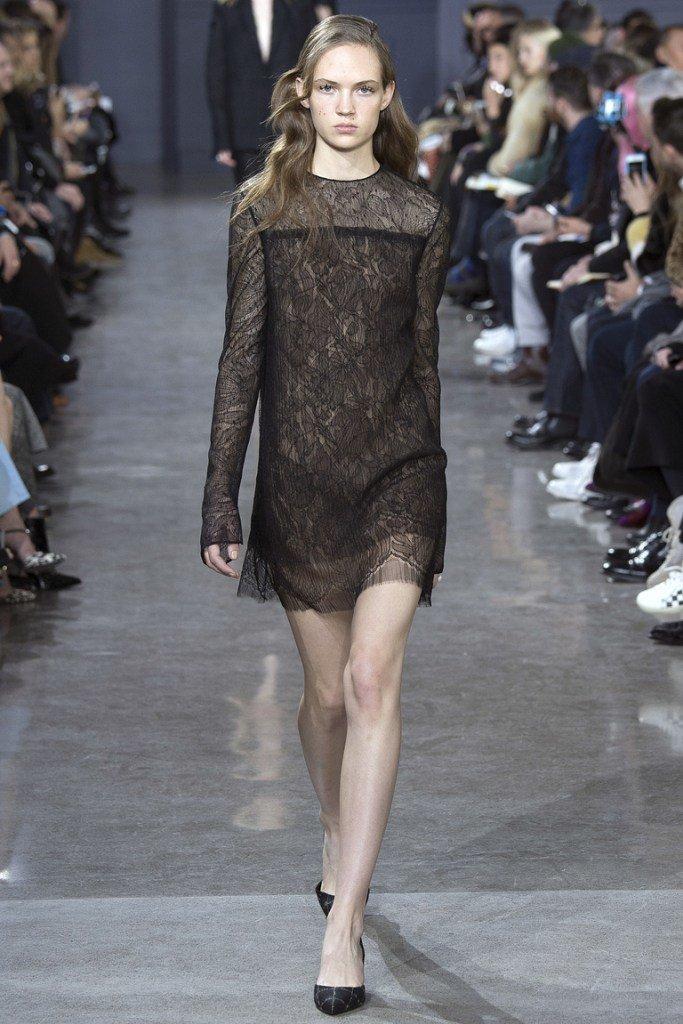 Мода платья и верхняя одежда