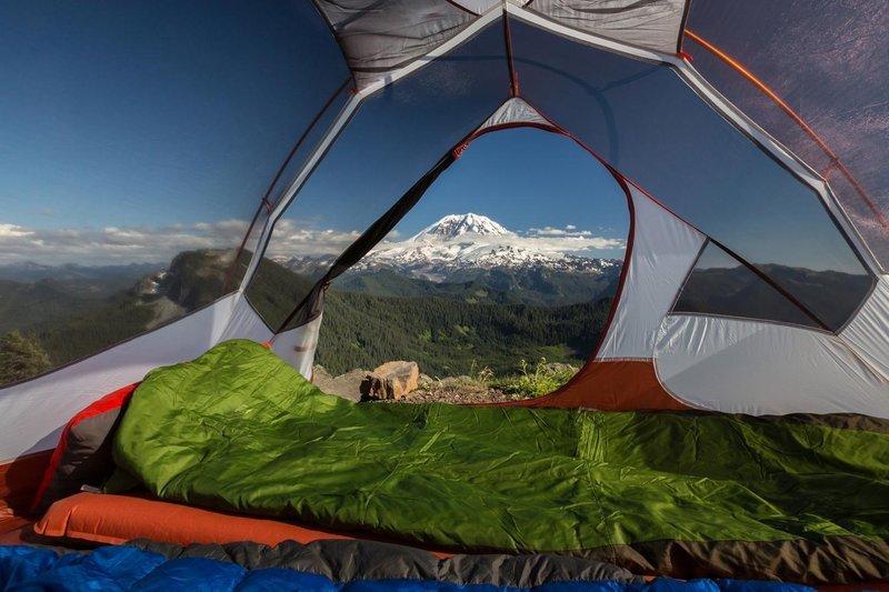 картинки вид из палатки уход ними