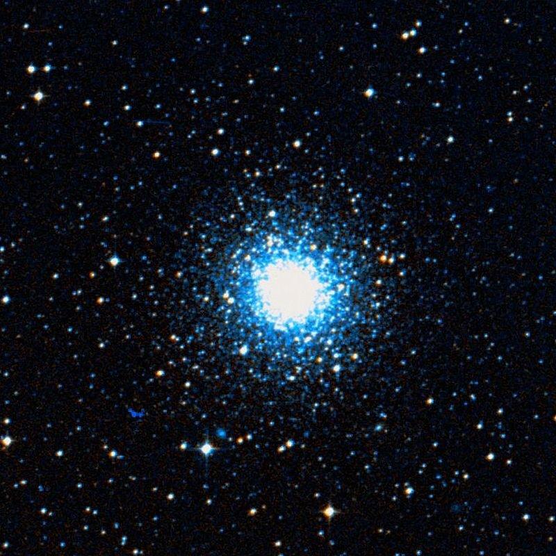 область шаровое звездное скопление м3 настоящее время