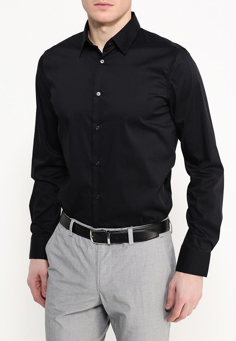 Днем рождения, картинки рубашка черная