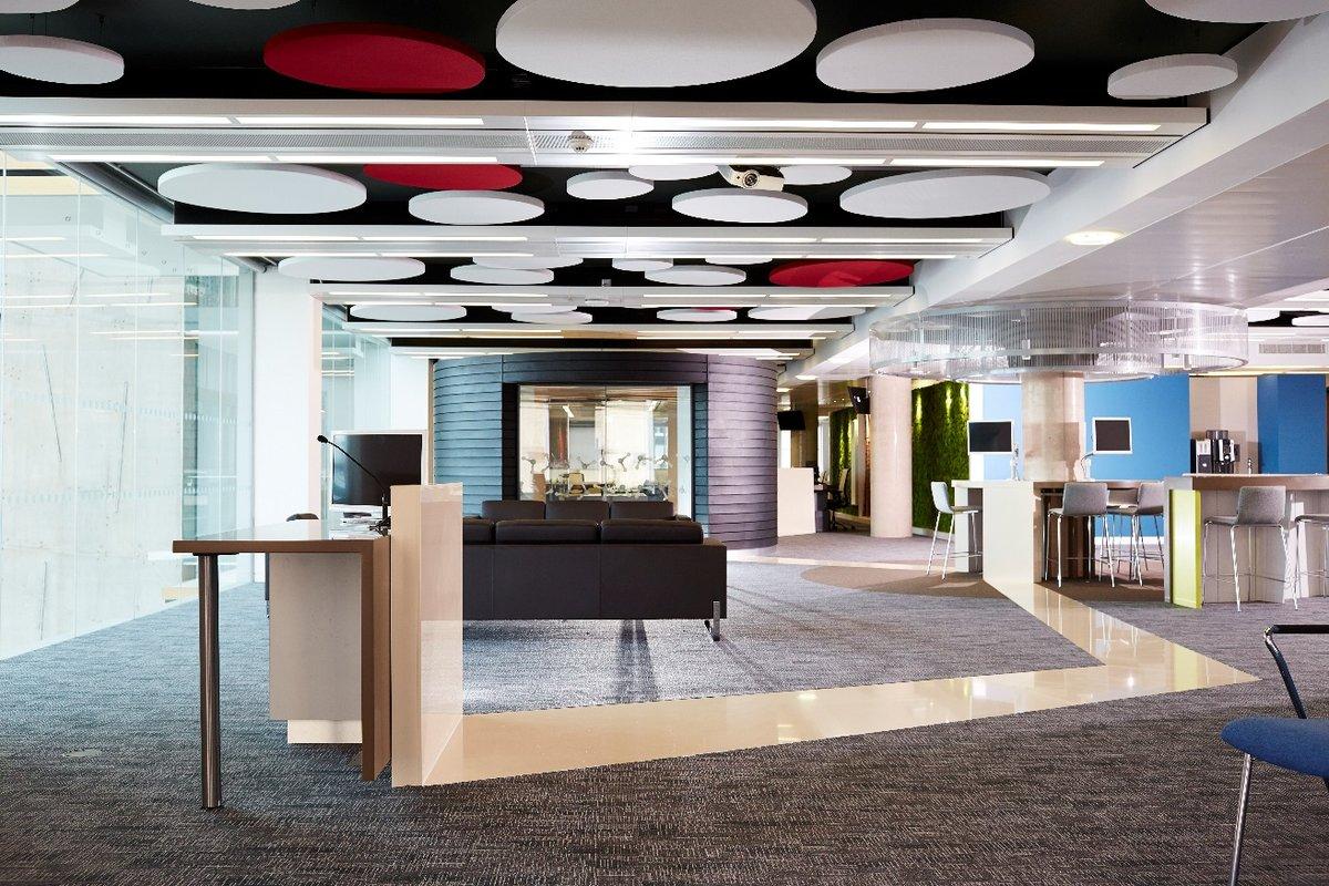 Magnificent office design trends 2015 home design 399 for Office design kz