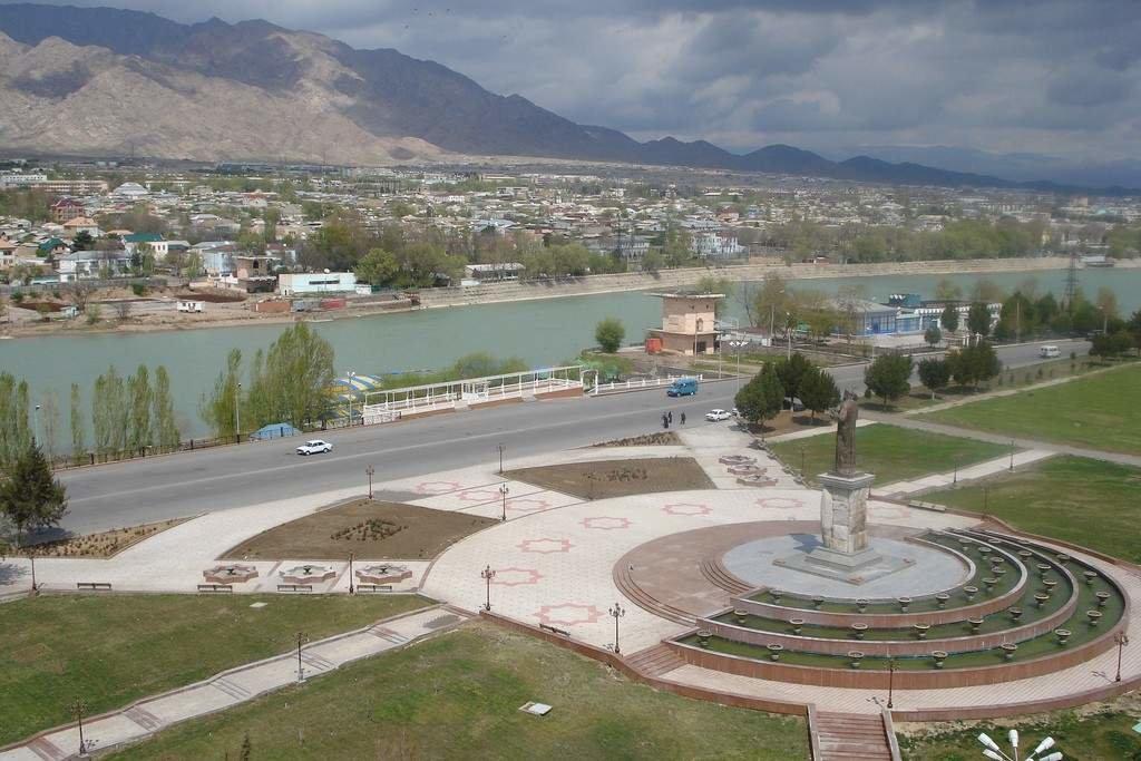 таджикистан худжанд