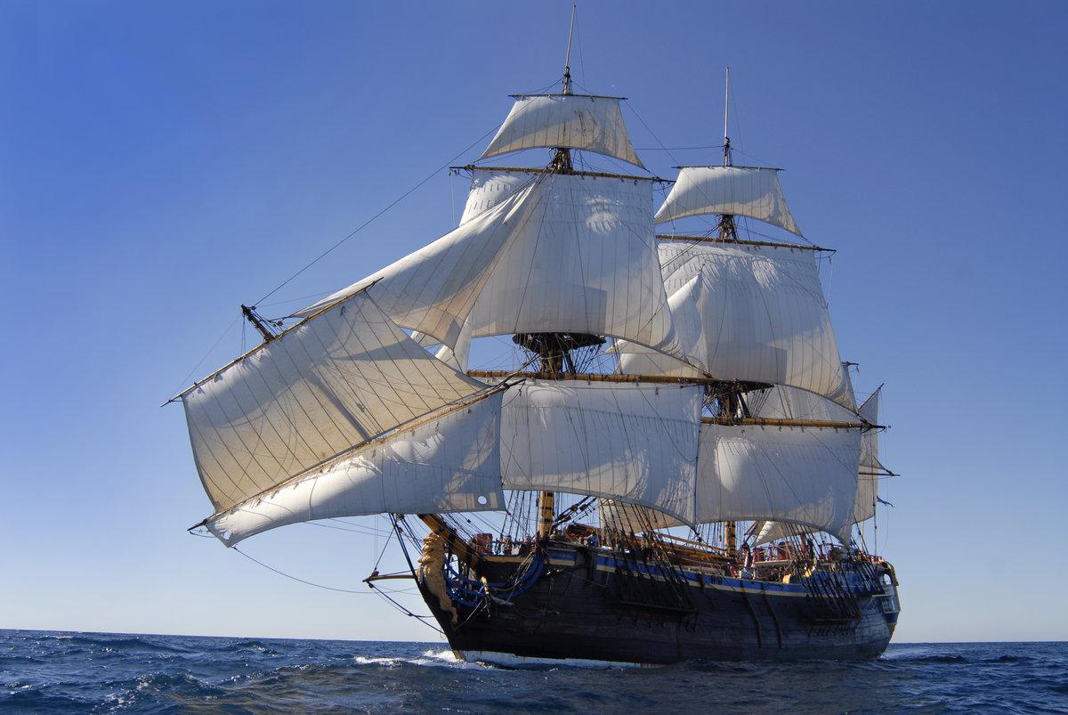 картинки корабли парусные корабли товар