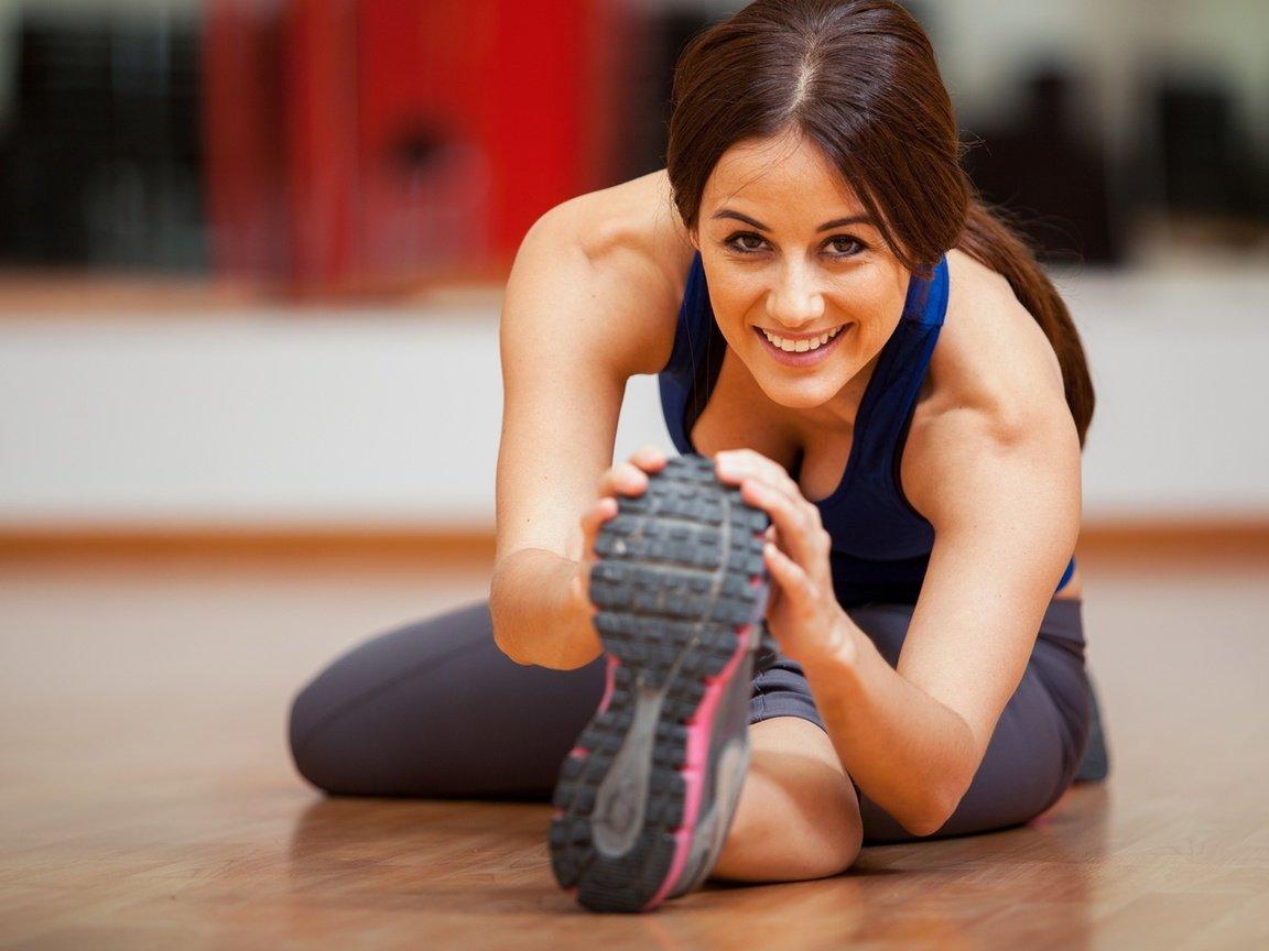 exercise-girls